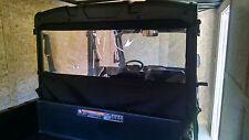 POLARIS RANGER  MID-SIZE 570 REAR WINDOW AND DUST/WIND BARRIER