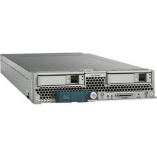 Cisco USC B200 M3 Blade Server w/o CPU Memory HDD or adapters (UCSB-B200-M3)