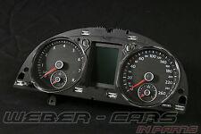 VW PASSAT 3c b6 1.4tsi 150ps TACHIMETRO 260km/h STATION WAGON strumento instrument cluster