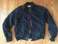 Engineerd Garments Bomber Blouson Jacket Vintage Made in USA Mens XL