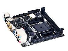 GIGABYTE GA-F2A88XN-WIFI REV.3.0 AMD A88X FM2+ DDR3 MINI ITX MOTHERBOARD USA