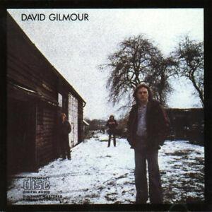 David Gilmour - David Gilmour (CD, 1983, Columbia) Pink Floyd - Canadian Import
