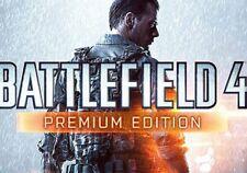 Battlefield 4 premium edition  region free PC KEY (origin)