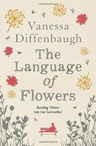 The Language of Flowers by Vanessa Diffenbaugh Book The Cheap Fast Free Post