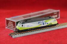 "Kato 137124 Spur N BLS E-Lok Re 465 001-6""Lötschberg-Basistunnel""mit DSS/NEU/OVP"