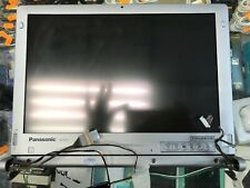 UK Seller Panasonic Toughbook  CF-C1 LCD Touch Screen Complete + Housing hinges