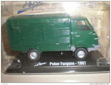 APE Poker Furgone - 1997 1:32 model car ref136