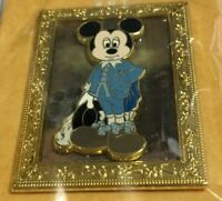 Disney Pin Museum of Pin-Tiquities Mickey Mouse