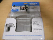 Digital Video Camera Portable Camcorder Vuescape 5.0 Megapixel New one