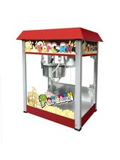 B New Commercial Popcorn Machine Electric Pop Corn Maker Popper Party