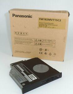 Panasonic ToughBook CF-55 DVD slot Smart Card Reader kit FZ-VSD55