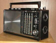 Grundig Satellit 6000 Radio, Weltempfänger, Transistorradio, Kofferradio
