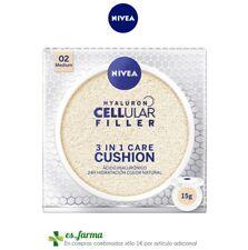 NIVEA Cellular Cushion 3 en 1 Base Tono Medio - 15g