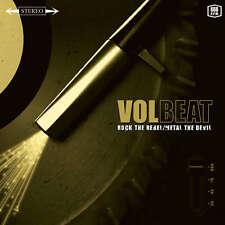 Volbeat-Rock the Rebel/Metal The Devil-CD