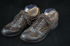 Softspots Women's Brown Shoes Size 9.5 M