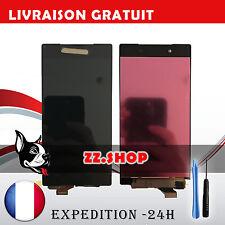 Pour SONY XPERIA Z5 E6603 E6653 Noir Ecran LCD + Vitre Tactile avec LOGO