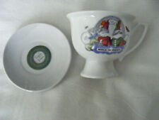 Hendricks Gin Cup & Saucer - Behold The Wonders