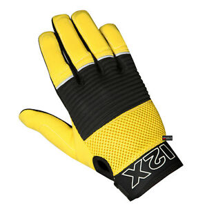 New ProBiking Cycling Bike Bicycle Motorcycle Flexible Spandex Mesh  Gloves