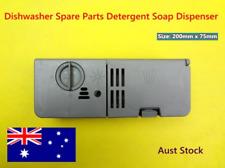 Dishwasher Detergent Soap Dispenser Suits Many Different OEM Brands - Grey (E16)
