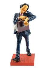 Guillermo Forchino Comic The Businessman Forchino Art Figurine Sculpture Statue