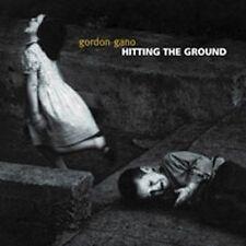 GORDON GANO - Hitting The Ground, Violent Femmes, Lou Reed, PJ Harvey, NEW