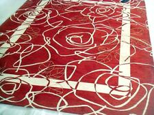 195 X 140 TAPPETO MODERNO CINIGLIA design shaggy poltrona arredo style divano R