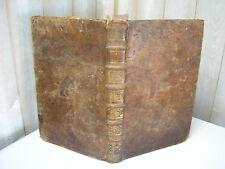 LES LOIX ECCLESIASTIQUES DE FRANCE ET ANALYSE Louis de Hericourt 1774