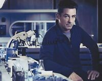 Billy Campbell Signed Autographed 8x10 Photo The Killing COA VD