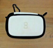 Nintendo DS Lite Pouch Carry Case White