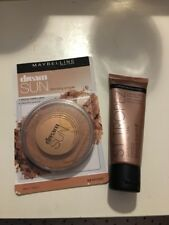 Maybelline Dream Sun Bronzing Powder + St. Tropez Gradual Tan 50ml