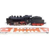 CE383-0,5# Märklin H0/AC 3003 Dampflokomotive 24 058 DB, Kleinstteil abgebrochen