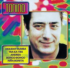 TONINO : TONINO / CD - TOP-ZUSTAND