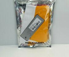 Men's Modus Vivendi Underwear Yellow Ribbed Boxer Size L (M43)