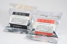 F/S SHARAN Minox Black White Color Film * MINOX A B C * LX AX BL EC MX TLX 110S
