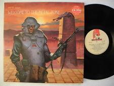 Welcome To The Metal Zone 2 LP 1985 UK NM EXODUS/TANK/MEGADETH/SAVATAGE/EXCITER