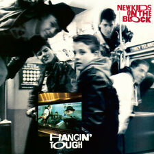 New Kids on the Block Hangin' Tough 30th Anniversary Edition DIGIPAK CD NEW