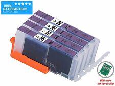 281XXL CLI-281 Photo Blue Ink Cartridge For Canon PIXMA TR8520 TS6120 TR7520 Blu