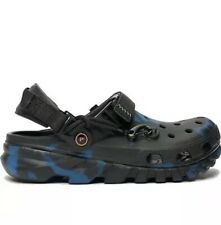 POST MALONE New Limited Edition X CROCS CONFIRMED ORDER SIZE 7 Mens / 9 Womens
