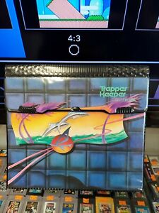 VTG TRAPPER KEEPER 90'S MEAD Folder, Binder Notebook  NEW WITH TAG
