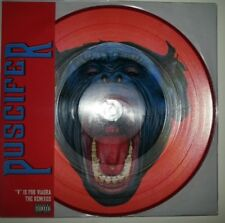 "Puscifer ""V' is for Viagra Record Store Day 2016 New 2XLP Picture Disc RSD"