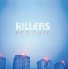 The Killers - Hot Fuss (NEW CD)