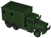 """Roco H0 05127 Minitank Bausatz """"LKW M 109 A3 Shop Van"""" US-Army 1:87 NEU + OVP"""