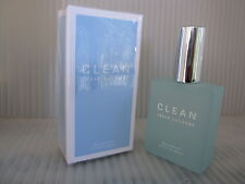 CLEAN FRESH LAUNDRY FUSIONS BRAND 2.14 FL oz / 60 ML Eau De Parfum Spray Sealed