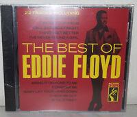 CD EDDIE FLOYD - THE BEST OF - NUOVO NEW