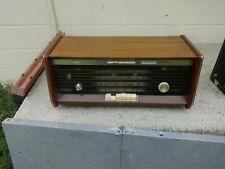 Radio Philips  Table top plano stereo hifi vintage