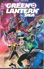 Green Lantern Saga N°34 - Urban Comics-D.C. Comics Hiver 2015