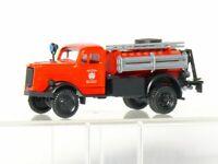 Roco 1317 Opel Blitz Tlf 15 Ffw Pompier Salzburg H0 / 1:87 comme Neuf Emballage