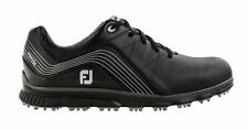 FootJoy Pro SL Golf Shoes 53273 Black Men's New - Choose your size