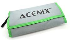 "Acenix ® 72 un. Repair Tool Kit Bolsa Para Macbook Pro De 13 ""Macbook Pro 15 Pulgadas Y 17"""