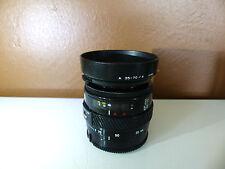 Minolta AF 35-70mm 1:4 Maxxum  Objektiv Lens Sony